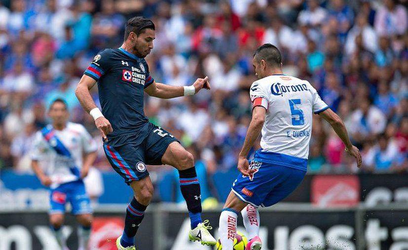 El equipo celeste se quedó sin Liguilla por sexto torneo consecutivo. (VamosCruzAzul.com)