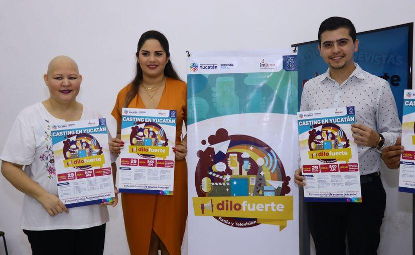 El programa es para jóvenes de entre 18 y 29 años de edad. (Novedades Yucatán)