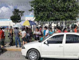 Arrancan las votaciones en el Hospital General de Cancún