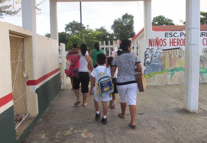 El censo en Quintana Roo incluye a dos mil 564 centros de trabajo que serán visitados. (Harold Alcocer/SIPSE)