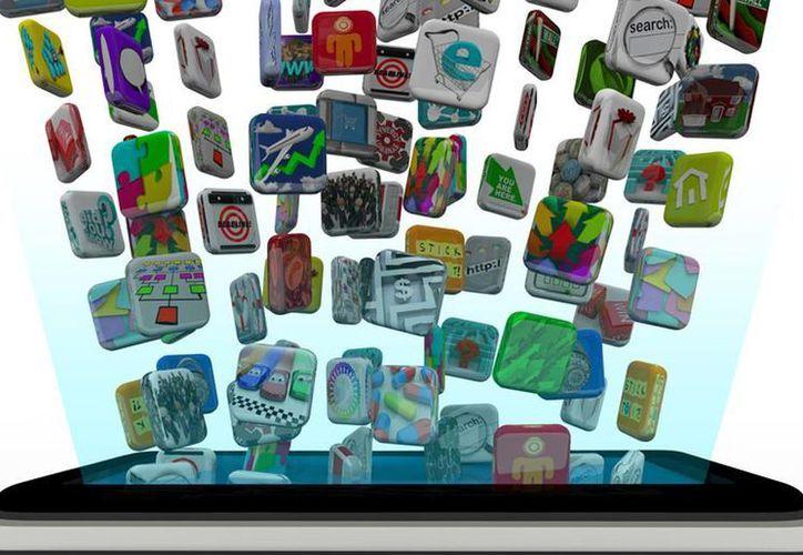 La multiplicidad de funciones es lo que le da a los smartphones la popularidad de que goza en estos días. (blog.compete.com)