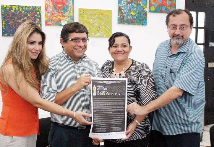 La premiación será dentro del marco del 473 aniversario de Mérida a principios de 2015. (Milenio Novedades)