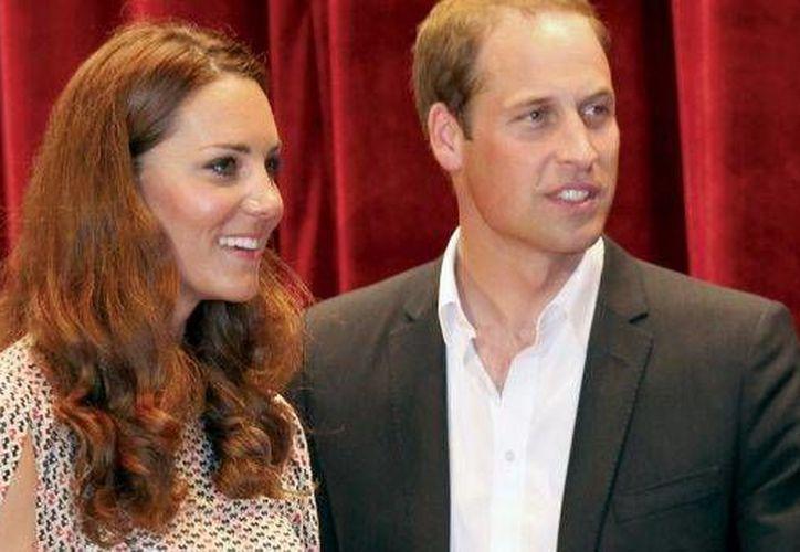 Los príncipes abandonaron abruptamente la casa de la familia Middleton. (vanidades.com)