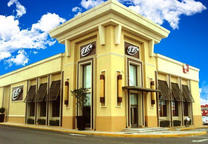 Los monederos serán adquiridos por la cadena restaurantera Toks. (expoknews.com)