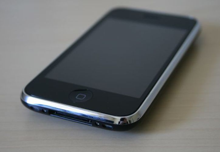 El iPhone 3GS logró ser muy popular en su año de nacimiento. (Hipertextual)