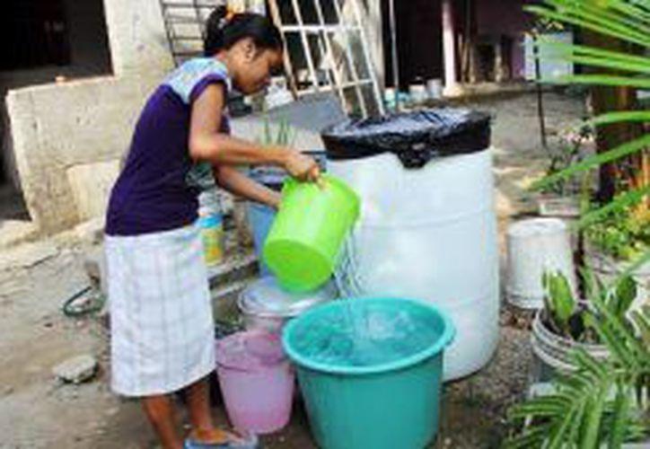 Buscan autoridades de Yucatán contribuir con Oaxaca en la potabilización de agua, tras el sismo registrado el pasado 7 de septiembre. (Contexto/Internet)