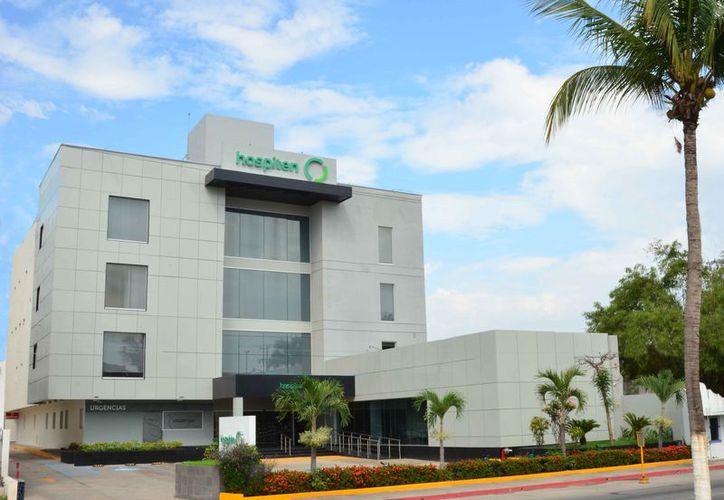 Este mes Hospiten abrió sus puertas en Puerto Vallarta. (Cortesía)