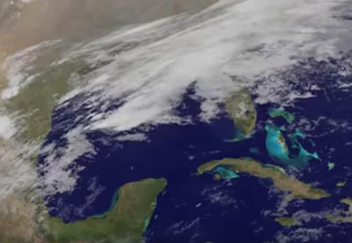 Las autoridades han decidido cerrar escuelas y cancelar vuelos debido a este fenómeno. (NASA)