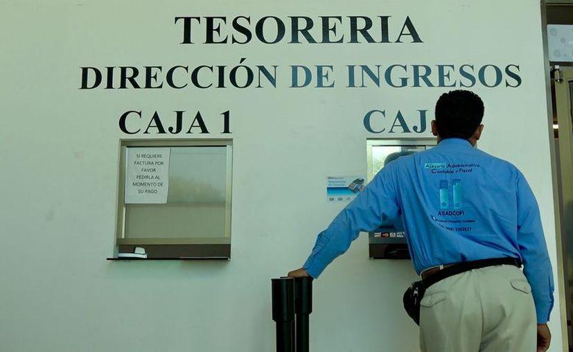 El programa apoya a los habitantes del municipio de Puerto Morelos. (Cortesía)