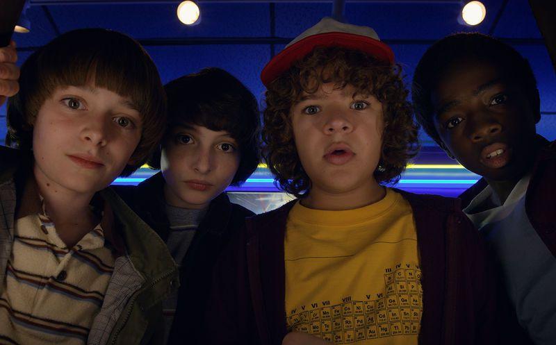 'Stranger Things': Netflix renueva la serie para una tercera temporada
