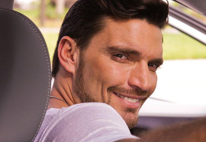 El actor argentino confirmó que sí existe un proceso legal pero que fue iniciado por Marjorie. (Foto: Contexto/Internet)