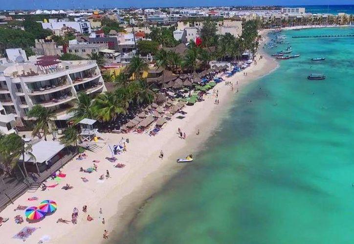 Los hoteleros de la Riviera Maya esperan tener una buena ocupación durante la Semana Santa 2016. (Daniel Pacheco/SIPSE)