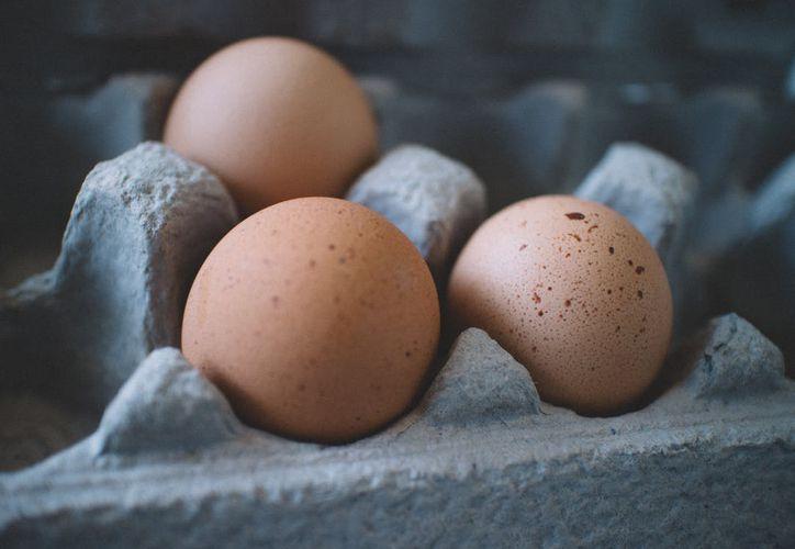 El lugar ideal para conservar en buen estado los huevos es un sitio fresco y seco. (Pexels/Monserrat Solis)