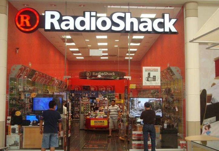 Grupo Gigante se hizo del 100% de las acciones de Radio Shack. (eltitular.do)