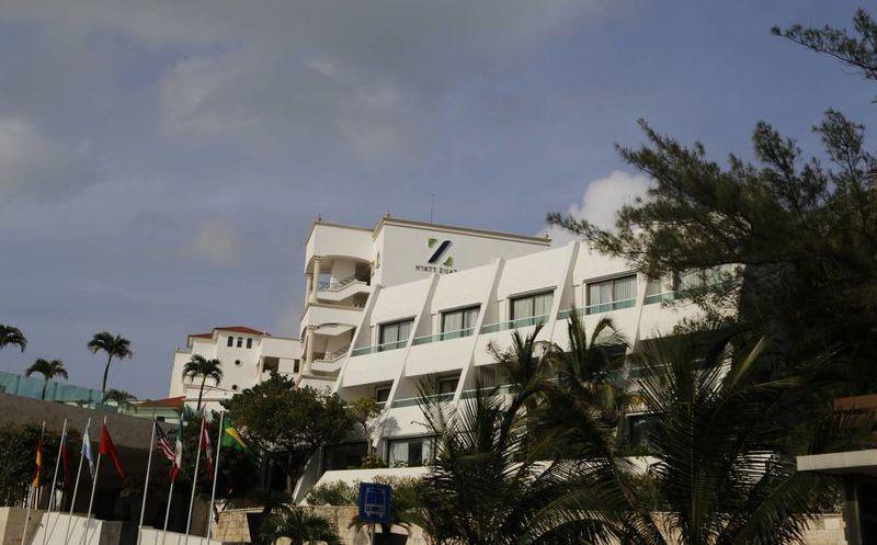 Los hoteles todo incluido del estado en lista de tripadvisor novedades quintana roo - Hoteles en puerto rico todo incluido ...
