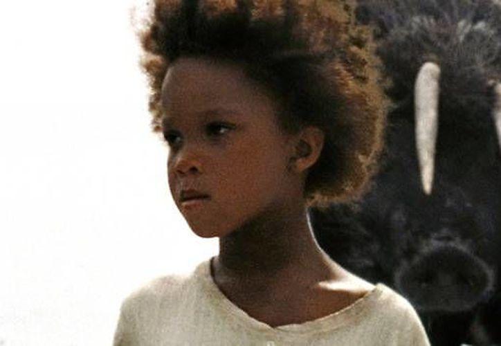 Wallis podría convertirse en la actriz más joven en ganar un Oscar. (www.cbsnews.com)