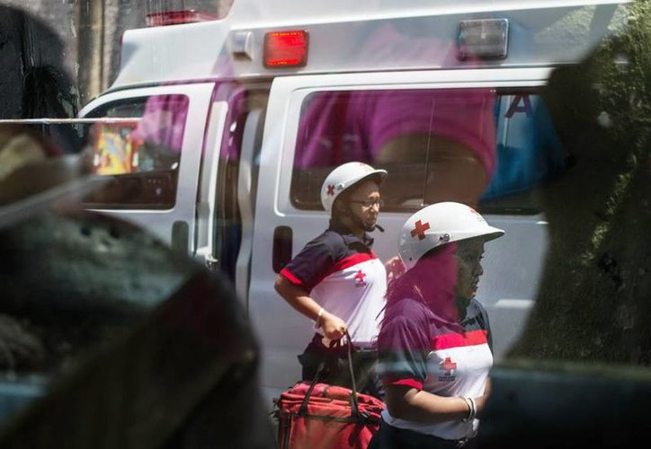 Hay que crear conciencia entre la población sobre los números de emergencia, que son el 065 de la Cruz Roja desde un teléfono convencional y el 114 desde el celular, ambos números gratuitos. (Milenio Novedades)