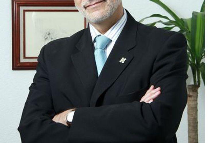 Desde su punto de vista de Luis Miguel Gutiérrez Robledo no hay un trabajo explícito para prevenir la dependencia funcional de este grupo de población. (Agencia Reforma)
