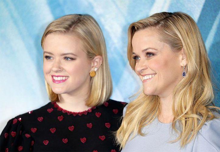 Reese Witherspoon se ha convertido en una de las figuras más poderosas de la industria televisiva. (CARAS)