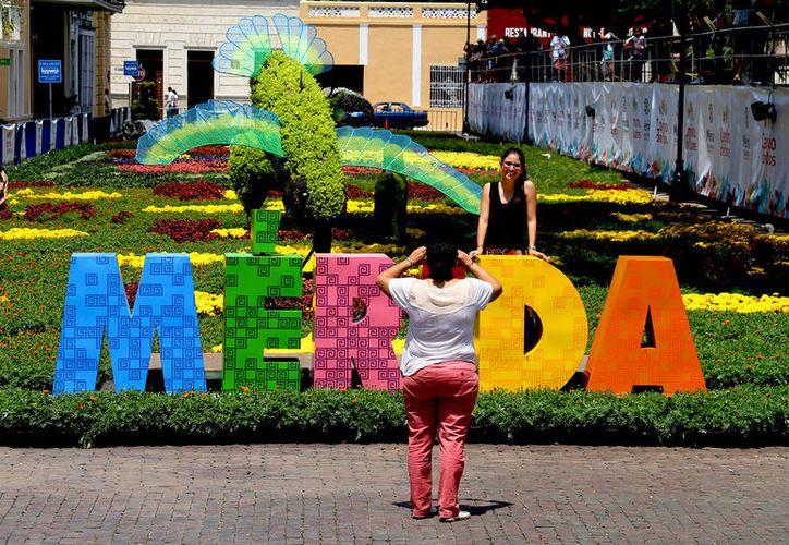 Para el año 2030 la población en Yucatán será de 2 millones  503 mil 132 habitantes. (Foto: LectorMX)