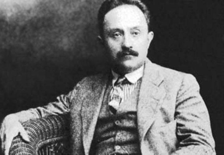 José Vasconcelos fue uno de los promotores del Premio Nacional de Ciencias y Artes. (andina.com.pe)