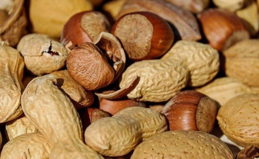 Es una opción deliciosa y saludable, ya que representa una excelente fuente de ácidos grasos omega 3 y 6, fitoesteroles y tocoferoles con actividad de vitamina E. (Foto archivo: Pixabay)