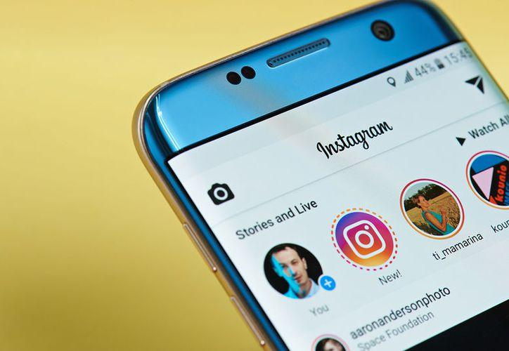 Instagram también añade novedades muy interesantes a la estética de las historias. (Foto: Contexto/Internet)