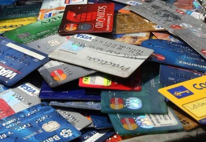 La Condusef también planea contribuir al fortalecimiento de la cultura de pago por parte de los cuentahabientes. (Agencias/Contexto)
