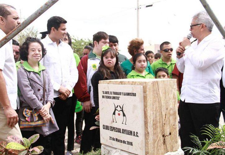 El inmueble se ubicará en Ciudad Caucel, concretamente en el Fraccionamiento Sol Hacienda. (Jorge Acosta/SIPSE)