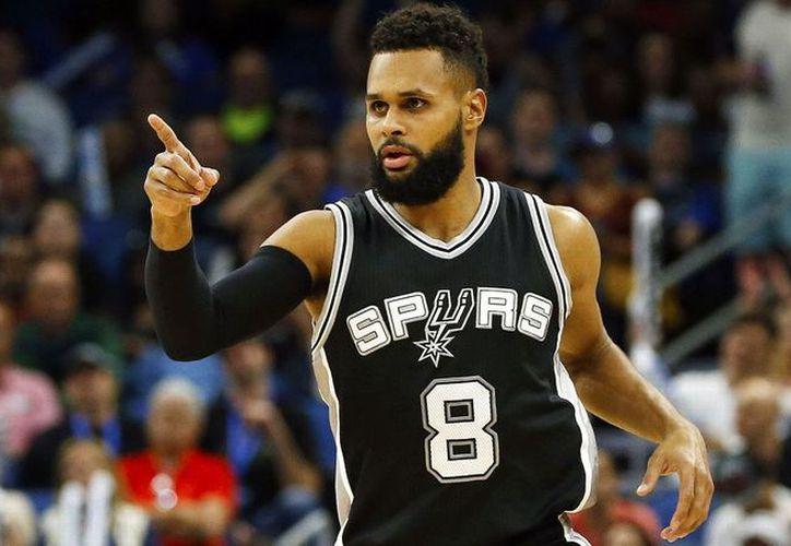 Desde 2012 Mills forma parte de los Spurs de San Antonio. (ESPN)