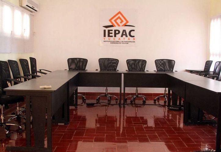 El Iepac se alista para los comicios del 7 de junio: el Consejo Municipal probará, en los próximos días, el Programa de Resultados Electorales Preliminares (PREP). La imagen es de contexto. (Milenio Novedades)