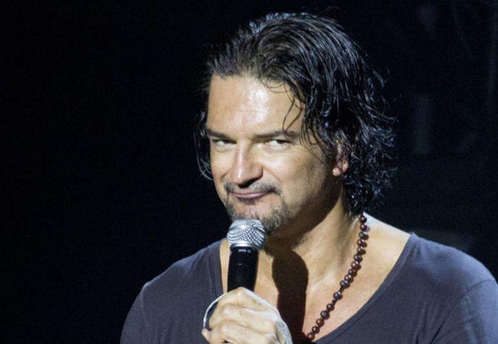 El concierto de Ricardo Arjona en Cancún será el 17 de junio próximo.  (Ayayay.tv)