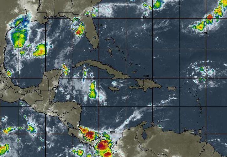 Pronostican que la temperatura máxima en Cancún alcance los 30 grados centígrados. (Cortesía/SIPSE)