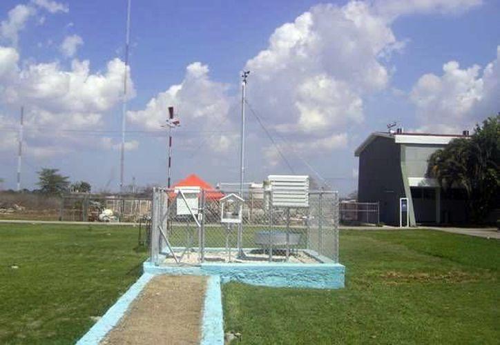 Observatorios estarán pendientes de los fenómenos extremos que se presentarán en Yucatán. (Milenio Novedades)