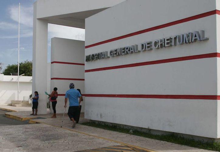 La ciudad de Chetumal cuenta con dos módulos de Servicios Amigables que se ubican en los centros de Salud dos y seis, donde se busca brindar información a los jóvenes en temas de sexualidad. (Paloma Wong/SIPSE)