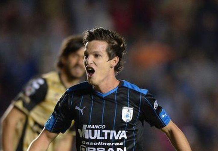 Dorados de Sinaloa no solo perdió contra Gallos Blancos esta noche, sino que sumó su quinto encuentro de Liga MX sin anotar un solo gol. (mexsport.com)