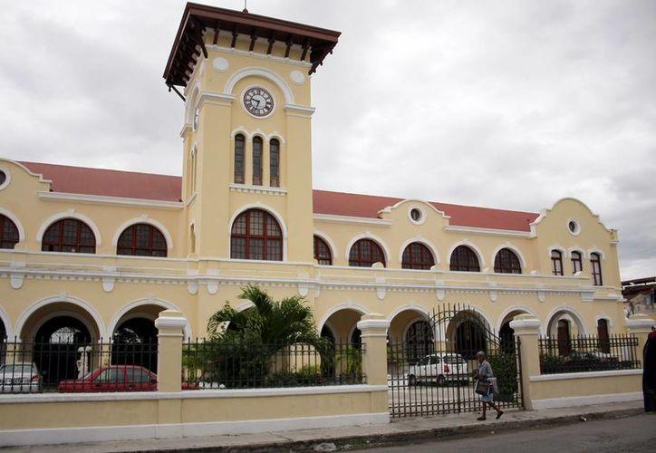 La Escuela Superior de Artes de Yucatán (Esay) será la sede de la puesta en escena, con entrada gratuita. (Milenio Yucatán)