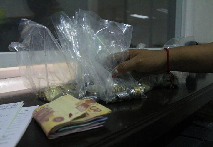 En el caso de Benito Juárez se reporta una deuda de mil 266.2 millones de pesos. (Ángel Castilla/SIPSE)
