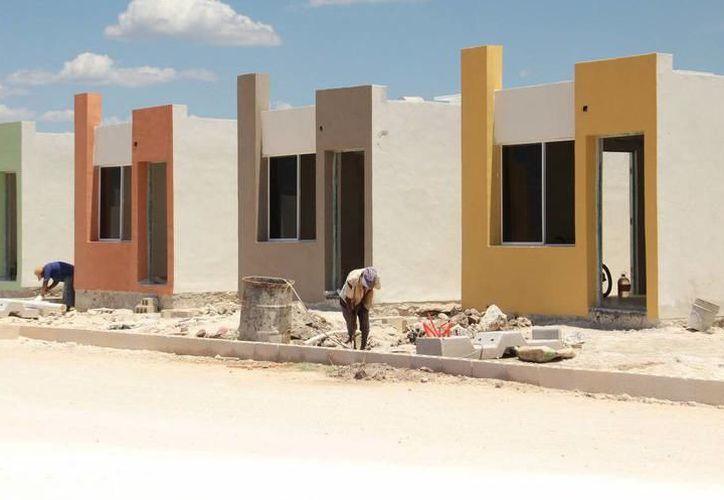 Incrementaría el subsidio para la vivienda en la entidad. (SIPSE)