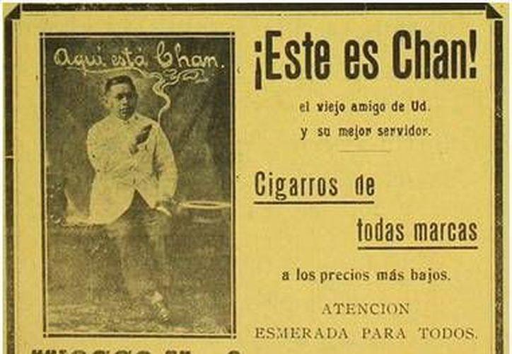 Se dice que el termino nicotina se acuñó en honor a Jean Nicot, que llevó el tabaco a Francia y Portugal. (Sergio Grosjean/SIPSE)
