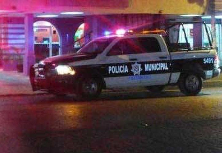 Las cenizas de la colombiana que perdió la vida en un hotel del centro de Cancún fueron entregadas a su hija. (Redacción/SIPSE)