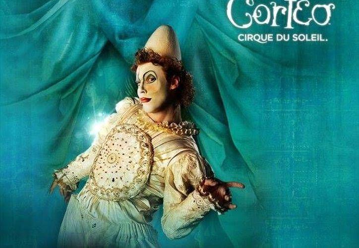 Aunque el Cirque du Soleil aún no confirma, todo indica que Mérida será la primera ciudad donde se presentará el famoso circo canadiense con su gira 'Corteo' por México. (Facebook)