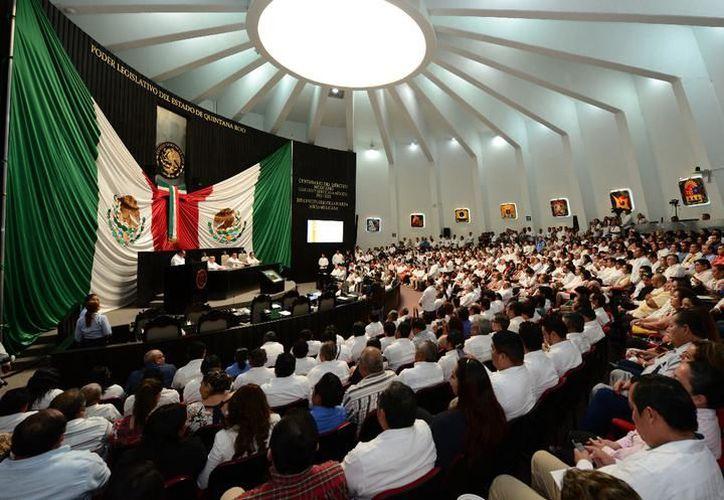 Legisladores aprueban Ley de Movilidad en Quintana Roo. (Foto: SIPSE)