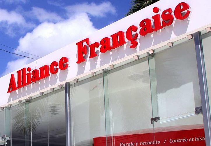 La Alianza Francesa, en Mérida, 'contribuye' con la mitad de los estudiantes que aprenden francés en Yucatán. (Archivo/Milenio Novedades)