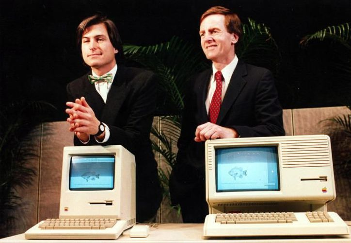 Pese a los 150 millones de dólares invertidos por Apple en el sistema operativo Lisa, sólo se vendieron 10 mil unidades. (Contexto)