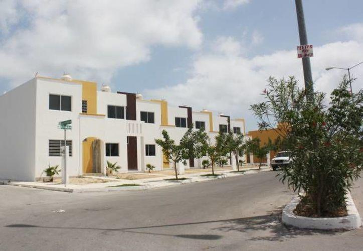 Cada año crece la oferta de viviendas en Quintana Roo. (Archivo/SIPSE)