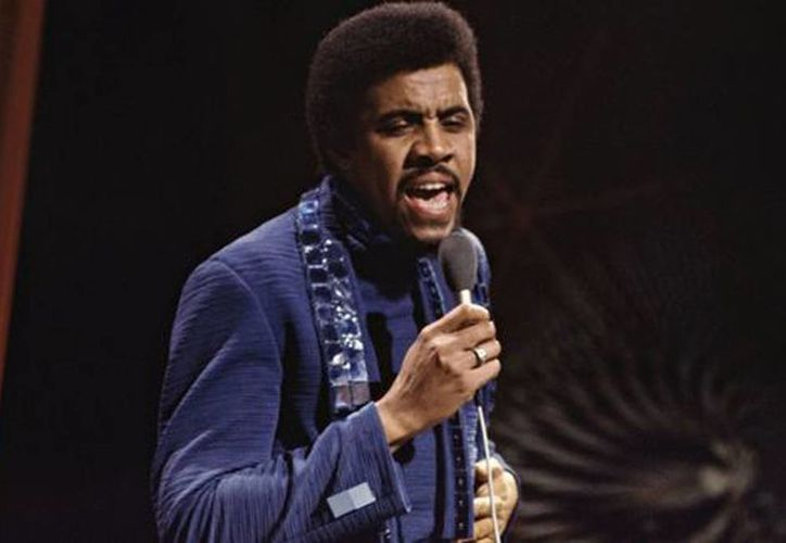 Jimmy Ruffin tuvo éxito con el tema 'What Becomes of the Brokenhearted'. (Milenio)
