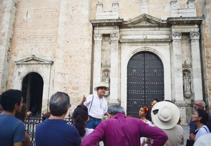 Yucatán ofrece una gran oferta turística para los visitantes. (Milenio Novedades)