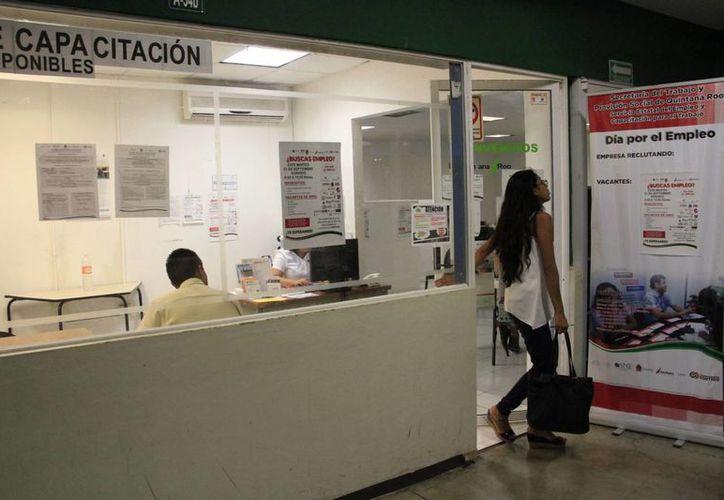 El evento se realizará en las instalaciones del Seecat. (Tomás Álvarez/SIPSE)