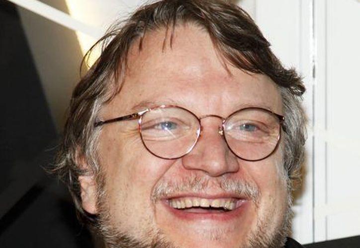 El director de cine Guillermo del Toro representará a México en el Festival de Cine de Cannes, como jurado. (Foto: AP)